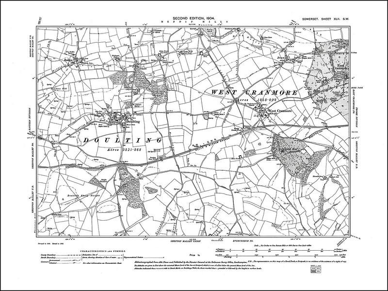 Ordnance Survey 1904