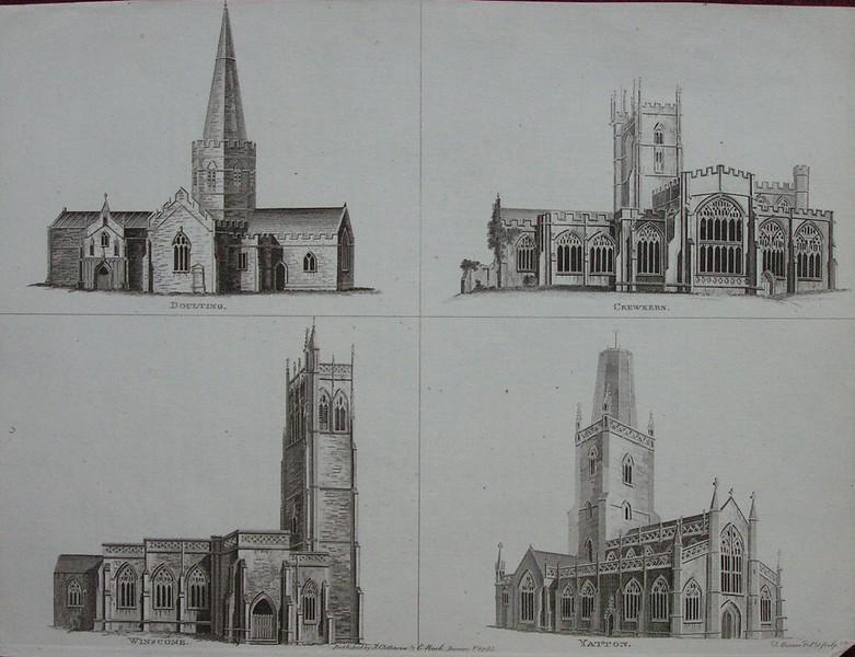 Collinson's Somerset