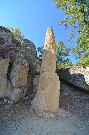 Prehistoric Menhir