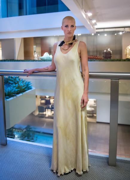 Photo shoot Dova Silks Seattle Design Center 11-08-12