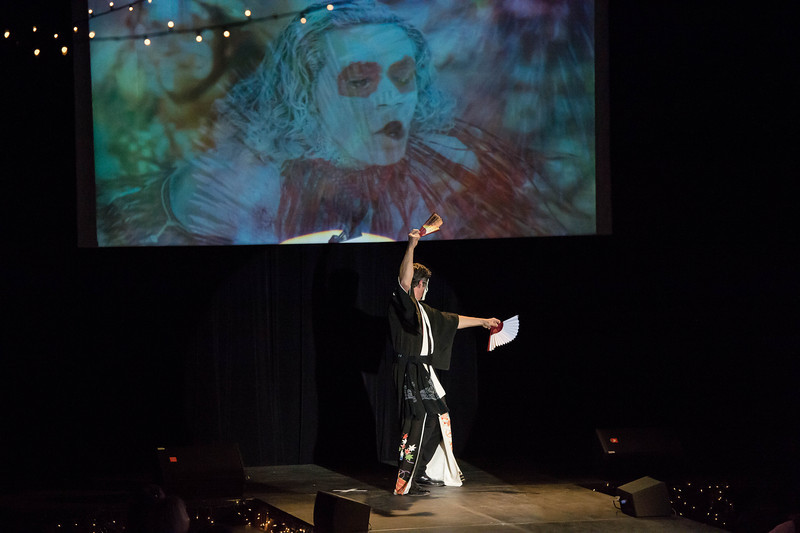 "Vashonistas ""Fusion"" 10-06-12 show"
