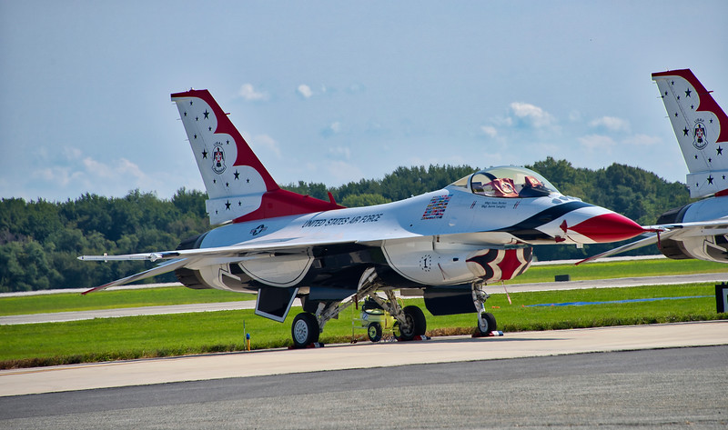 Thunder Over Dover,     Celebrating our Heritage,    Aug 27,     Dover Air Force , DE