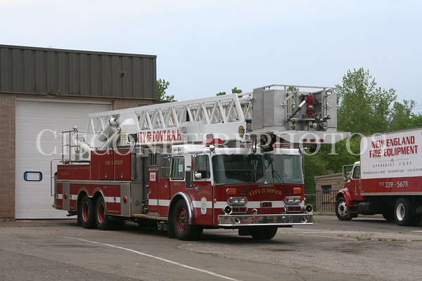 Dover Fire Department - NH