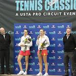 2012 Dow Corning Tennis Classic