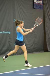 2013 Dow Corning Tennis Classic
