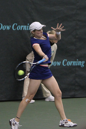 Best of 2014 Dow Corning Tennis Classic