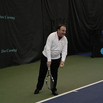Honorary Serve