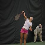 Nicola SLATER (GBR)-Coco VANDEWEGHE (USA) vs. Nicole MELICHAR (USA)-Natalie PLUSKOTA (USA) (Thursday)