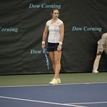 Alexandra MUELLER (USA) v  Lauren DAVIS (USA) [2] ) -- 2014 DCTC