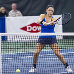 2.1 Anna TATISHVILI (GEO) [4] Heather WATSON (GBR) v Sharon FICHMAN (CAN) [2] Maria SANCHEZ (USA)