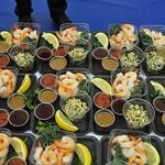 LaLondes Shrimp Extravaganza