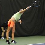 Chiara Scholl vs Nicole Vaidisova