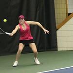 Elena Bogdan vs Caroliine Szabo