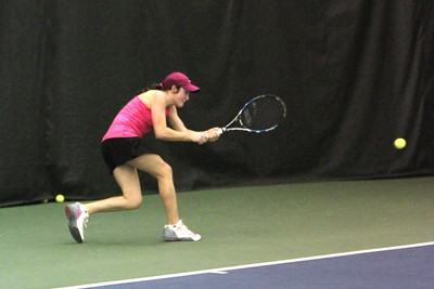 Elena BOGDAN (ROU) vs Caroline SZABO (USA) (WC) (Sunday)