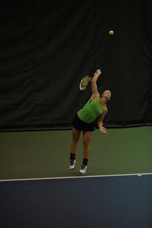 Katerina KRAMPEROVA (CZE) [4] vs Sonja MOLNAR (CAN) (Sunday)