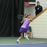 Petra Rampre vs Nicole Vaidisova