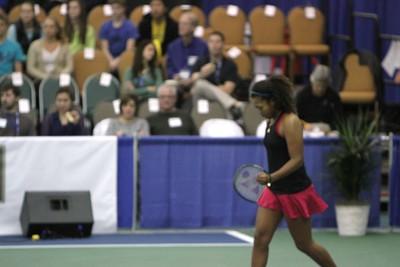 Nicole GIBBS vs Naomi OSAKA