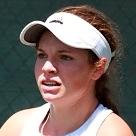 Caty MCNALLY(USA)