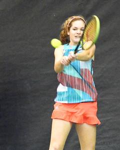 Caty MCNALLY (USA)