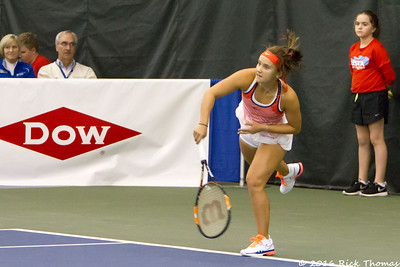 Lauren DAVIS (USA)