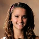 Lauren DAVIS(USA)