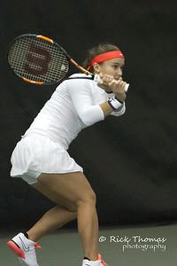 Lauren Davis (USA) v Jamie Loeb (USA)