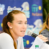 Player Press Conference - Madison Brengle