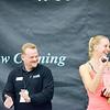 Singles Championship Awards Ceremony