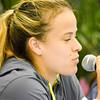 Player Press Conference - Nicole Gibbs