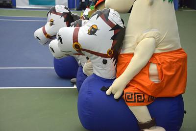 Battle of the Mascots | 2016
