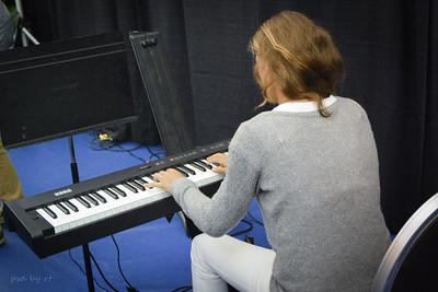 Jackie Cako - Concert Pianist | 2016