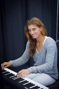 Jackie Cako - Concert Pianist