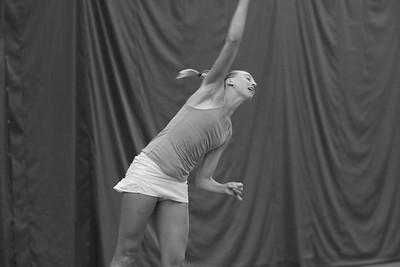Jovana JAKSIC (SRB) v Naomi BROADY (GBR) | Thursday-2016