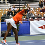 Lauren Davis (USA) [5] v Sachia Vickery (USA)