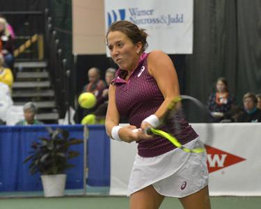 Robin ANDERSON (USA) vs Irina FALCONI (USA) | Saturday-2016