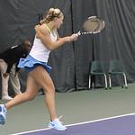Alexandra SANFORD (USA) v Charlotte PETRICK (CAN)