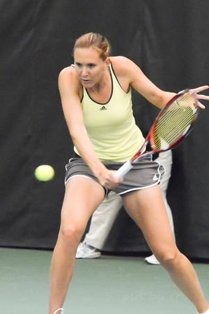 Nicole VAIDISOVA (CZE) [1] v Piia SUOMALAINEN (FIN) | Monday-2016