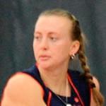 Madeleine KOBELT (USA)