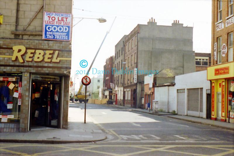 Upper Abbey Street from Capel Street - Image 4