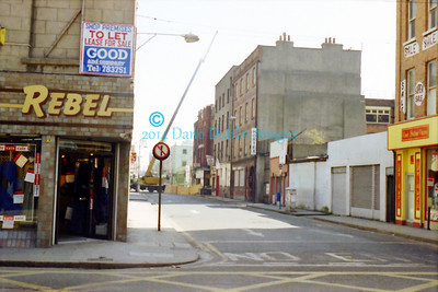 Upper Abbey Street from Capel Street - Image 4