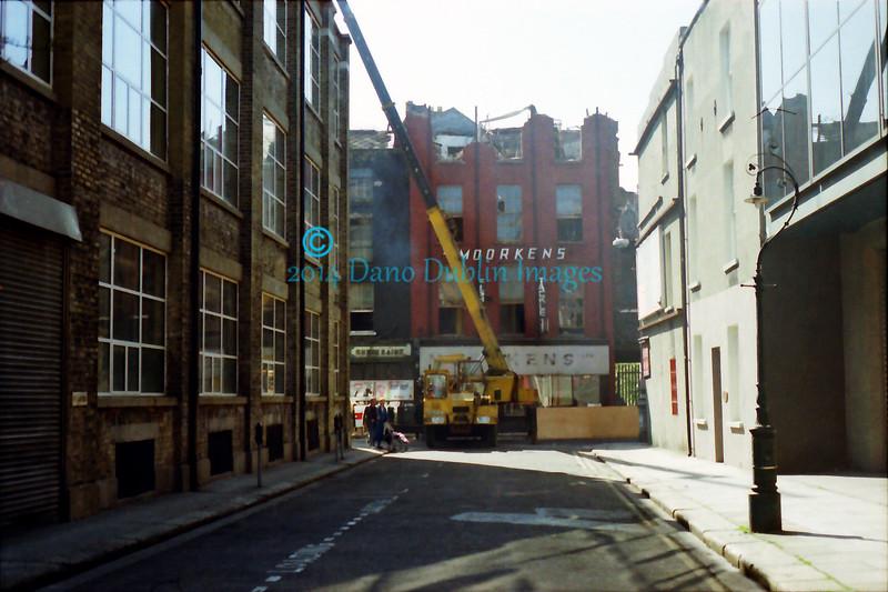 Upper Abbey Street  from Wolfe Tone Street - Image 2
