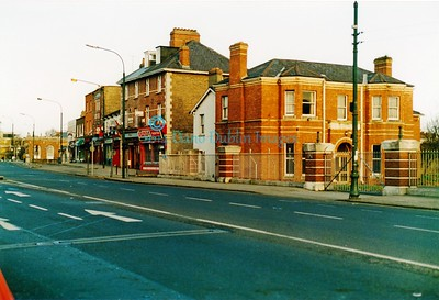 Irish Sweepstakes Building - Image 3