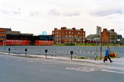 George's Quay  Image 1