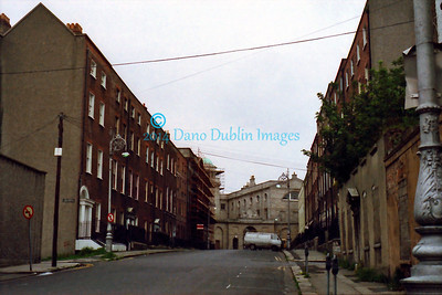 Henrietta Street  Image 1