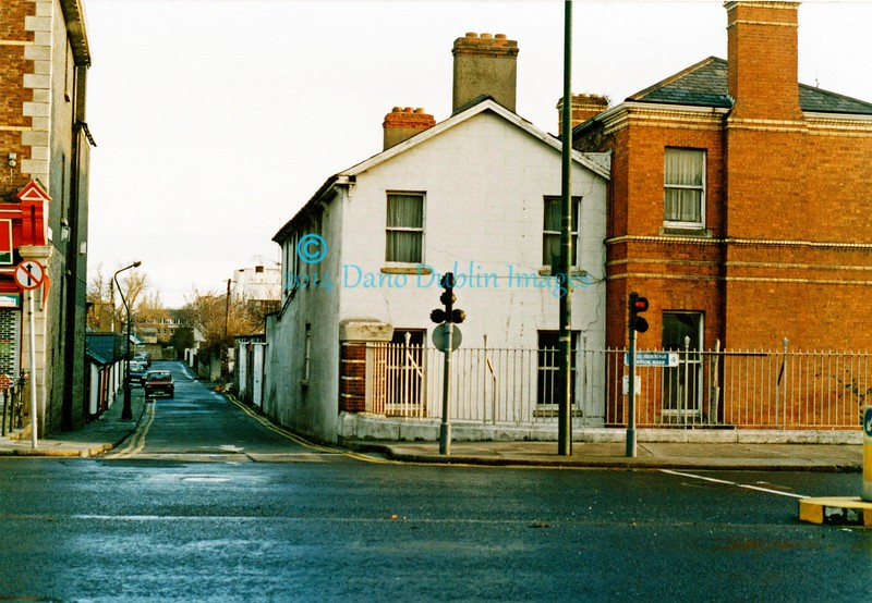 Irish Sweepstakes Building - Image 4