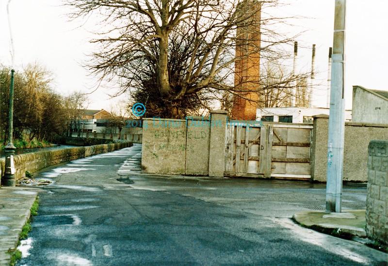 Irish Sweepstakes Building - Image 13