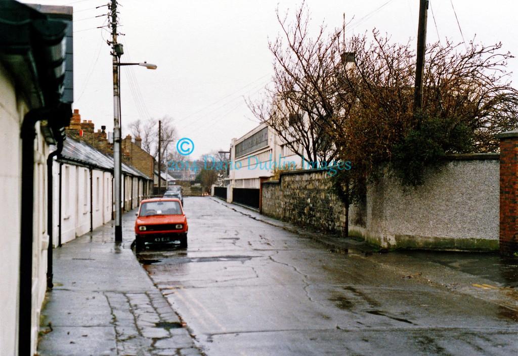 Irish Sweepstakes Building - Image 6