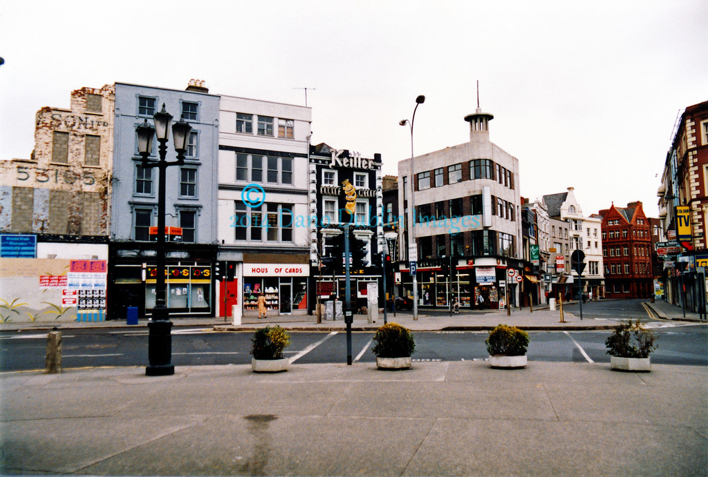 Junction of St Stephen's Green and Grafton Street - Image 4