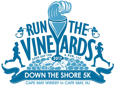 Down the Shore 5k 2017