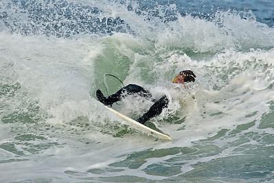 Surfer-2, OB 1